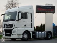 Ciągnik siodłowy MAN TGX 18.500/RETARDER/60 000 KM!!/KIPPER HYDRAULIC