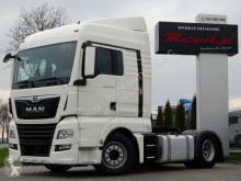 Влекач MAN TGX 18.460/RETARDER/NEW MODEL /ACC/PCC втора употреба