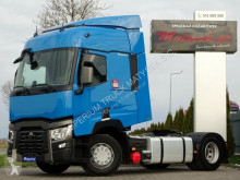 Ciągnik siodłowy Renault T 480 / 13 LITERS / ACC / EURO 6 / I-COOL /