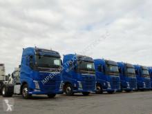 Влекач Volvo FH 460 / TIPPER HYDRAULIC SYSTEM/ACC/ 10 UNITS ! втора употреба