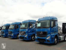 Tracteur Mercedes ACTROS 1843/FULL ADR/ALU WHEELS/E 6/10 UNITS !!! occasion