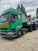 Cap tractor Renault Premium 420 DCI second-hand