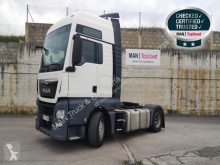 Tracteur MAN TGX 18.440 4X2 BLS produits dangereux / adr occasion