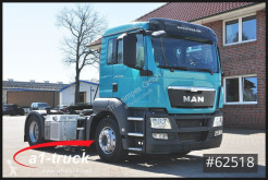 Cap tractor MAN TGS 18.360 BL Kompressor GHH Rand HU 02/2022 second-hand