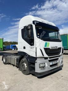 Cap tractor Iveco Stralis 460 eev second-hand