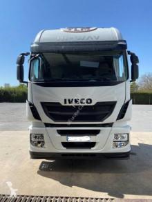 Влекач Iveco Stralis HI-WAY втора употреба