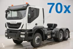 Cabeza tractora Iveco Trakker 480