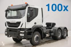 Tracteur Iveco Trakker 480