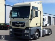 Tracteur MAN TGX TGX 18.440*Euro5*Retarder*Standkli occasion
