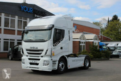 Tracteur Iveco Stralis AS 460 EURO 6 HI-WAY/Intarder/2 Tank/ACC occasion
