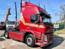 Cabeza tractora Volvo FM 460 usada