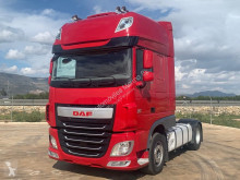 Cap tractor DAF XF 106.510 second-hand