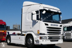 Cap tractor Scania G 410 second-hand