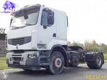 Tracteur Renault Lander 410