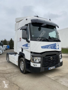 Tracteur Renault Gamme T 430 T4X2 E6 occasion