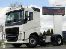 Tracteur Volvo FH 500 /LOW CAB /KIPPER HYDRAULIC SYSTEM/ EURO 6 occasion