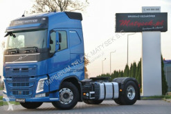 Cap tractor Volvo FH 460 / TIPPER HYDRAULIC SYSTEM/ ACC/ ALU/2017 second-hand