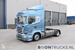 Cap tractor Scania R 410 second-hand