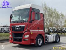 Cap tractor MAN TGX second-hand
