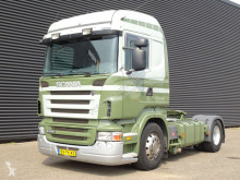 Çekici Scania R 420 ikinci el araç