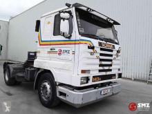 Tractor Scania R 143 usado