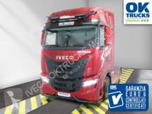 Tracteur produits dangereux / adr Iveco S-Way AS440S48T/P