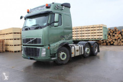 Cap tractor Volvo FH16 660 second-hand