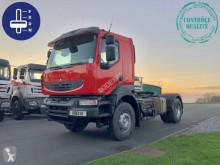 Tracteur Renault Kerax 430 DXI occasion
