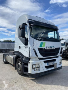 Iveco Stralis 460 eev tractor unit used