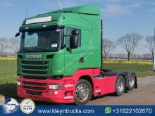 Tractor Scania R 410 usado