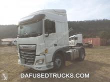 Cabeza tractora DAF XF 480