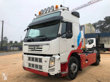 Cap tractor Volvo FM12 410 second-hand