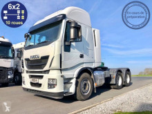 Tracteur Iveco Stralis AS 440 S 48 occasion
