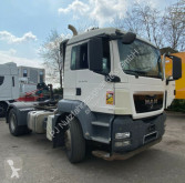 Tracteur MAN TGS TGS 18.360 Intader Hydraulik occasion