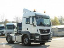 Tracteur MAN TGS 18 440 *Schaltgetriebe*Hydrodrive*4X4