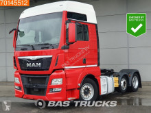 Tracteur MAN TGX 24.480 occasion