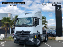 Mercedes Actros II 1848 SreamSpace 2.5 m E6 tractor unit used