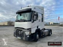 Cap tractor Renault Trucks T second-hand