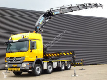 Tractor Mercedes Actros
