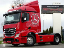 Влекач Mercedes ACTROS 1845 /HYDRAULIC SYSTEM/RETARDER/NEW TIRES