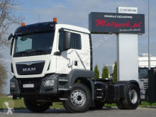 Çekici MAN TGS 18.440 / LOW CAB / RETARDER/KIPPER HYDRAULIC