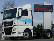 Cabeza tractora MAN TGX 18.440 / LOW CAB / PTO / EURO 6 / AUTOMAT usada