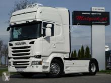 Влекач Scania R 450 /TOPLINE / RETARDER / ACC / I-COOL /XENON втора употреба
