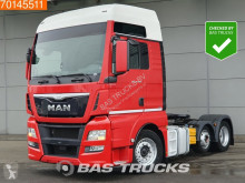 Cap tractor MAN TGX 24.480 second-hand
