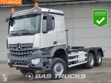 Cap tractor Mercedes Arocs 3345 second-hand