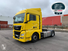 Тягач MAN TGX 18.480 4X2 BLS опасные продукты / правила перевозки опасных грузов б/у