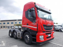 Cap tractor Iveco Stralis AS440S50TX 6X2 second-hand