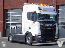 Tracteur Scania S neuf