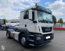 Tracteur MAN TGS 18.500 occasion