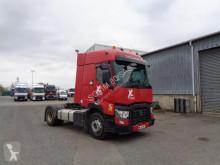 Tracteur Renault Gamme T 460 P4X2 E6